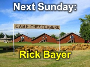 20130224 Camp Chestermere Sunday